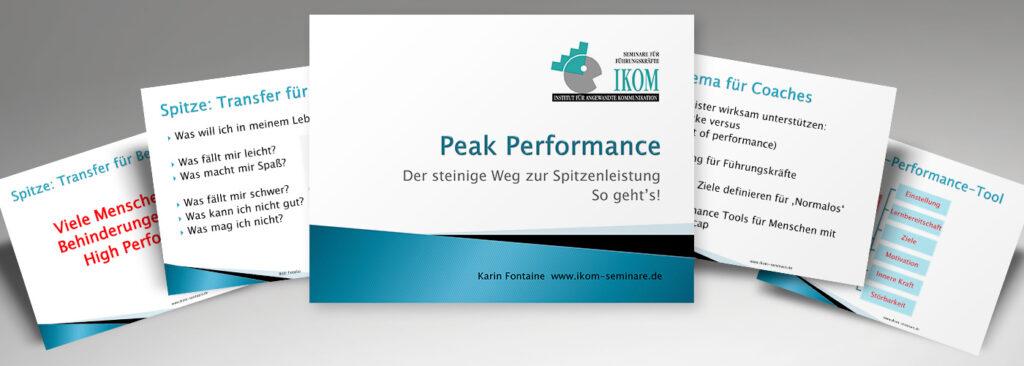 PeakPerformance_Slides
